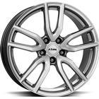 Torino Polar Silver 7.5x17 5\/115 Et40 Cb70.2 G5