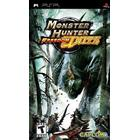 Monster Hunter Freedom Unite - Essentials