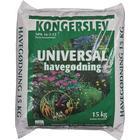 Kongerslev universal havegødning 15kg
