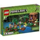 Lego Minecraft Heksehytten 21133
