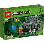 Lego Minecraft Jungletemplet 21132