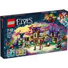 Lego Elves Den Magiske Redning fra Gnomlandsbyen 41185