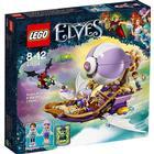 Lego Airas Luftskib og Amuletjagten 41184