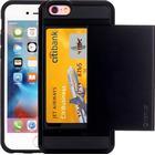 Cover med Kortrum iPhone 6 Plus & 6s Plus
