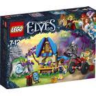Lego Elves Tilfangetagelsen af Sophie Jones 41182