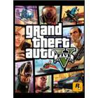 Grand Theft Auto V + Great White Shark Cash Card Key Global