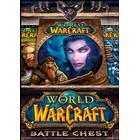 World of Warcraft EU Battle Chest CD-Key