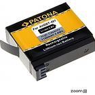 eQuipIT Batteri GoPro AHDBT-401 Hero 4+ 1160mAh 3.8V