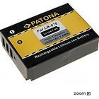 eQuipIT Batteri Kodak LB-070 1020mAh 7.4V