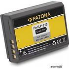 eQuipIT Batteri Canon LP-E10 860mAh 7.4V