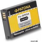 eQuipIT Batteri Samsung BP85A 750mAh 3.7V