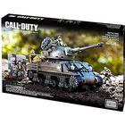 Mega Bloks Call of Duty Legends Battle Tank
