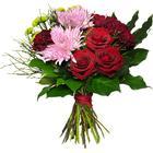 Interflora Kärlek Blandade blommor