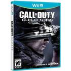 Activision Call Of Duty Ghosts Wii U