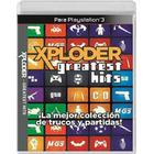 Meridiem Games Xploder Greatest Hits Ps3