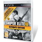 Playstation Sniper Elite Iii Goty Ps3