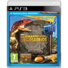 Playstation Walking With Dinosaurs Ps3