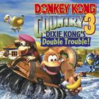 Nintendo Donkey Kong Country 3: Dixie Kongs Double