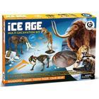 Geoworld Kit Multiexcavacion Ice Age