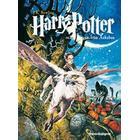 Harry Potter och fången från Azkaban (Kartonnage, 2010)