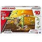 Meccano Dinosaurs 10 Model Set