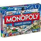 Monopoly Cardiff Edition