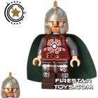 FireStar Toys LEGO Lord of the Rings Mini Figure - Eomer