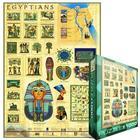 Eurographics Ancient Egyptians Puzzle