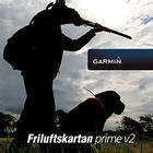 Garmin Friluftskartan Prime V2 50x50km