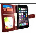 Iphone 7 plus - exklusiv mobilplånbok
