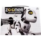 Spin Master Legetøjsrobot Spin Master Zoomer&trade  2.0 6024956