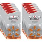 RAYOVAC Rayovac EXTRA advanced 13 ORANGE 4552-1-10