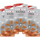 RAYOVAC Rayovac EXTRA advanced 13 ORANGE 4552-1-5