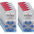 RAYOVAC Rayovac EXTRA advanced 675 BLÅ 4554-1-10