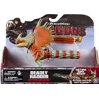 How to Train Your Dragon Dragon Deadly Nadder drake - Action Dragon figur 069623