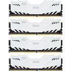 Team Group Dark White DDR4 3000MHz 4x4GB (TDWED416G3000HC16AQC01)