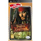 Pirates of the Caribbean: Dead Mans Chest (Essentials) /PSP