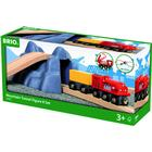 Brio Togbane Mountain Tunnel Figure8 33107