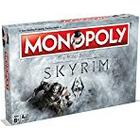 Winning Moves Skyrim Monopoly Board Game