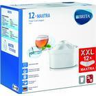 Brita Maxtra Filterpatroner Tilbehør 12 stk 100 L