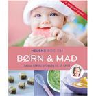 Helens bog om børn & mad: sådan får du dit barn til at spise, Hæfte