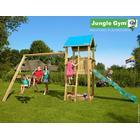 Jungle Gym Castle 2-Swing