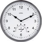 Unilux Tempus 30.5cm Wall Clock Vægur