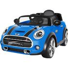BMW Mini Cooper Elbil Hatch