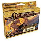 """Pathfinder OCT163232 """"ACG Mummys Mask Adventure Deck 3"""" Game"""