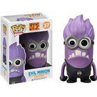 Funko Pop! Movies Despicable Me Evil Minion