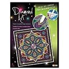 sequin art 1525 Diamond Art Pattern