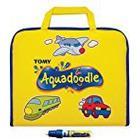 TOMY Aquadoodle Colour Travel Bag - Multi-Coloured