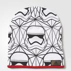 Adidas Star Wars Beanie - White / Scarlet / Black (BP7823)