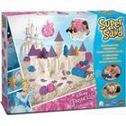 Goliath Super Sand Disney Prinsesse slot sæt med magisk sand